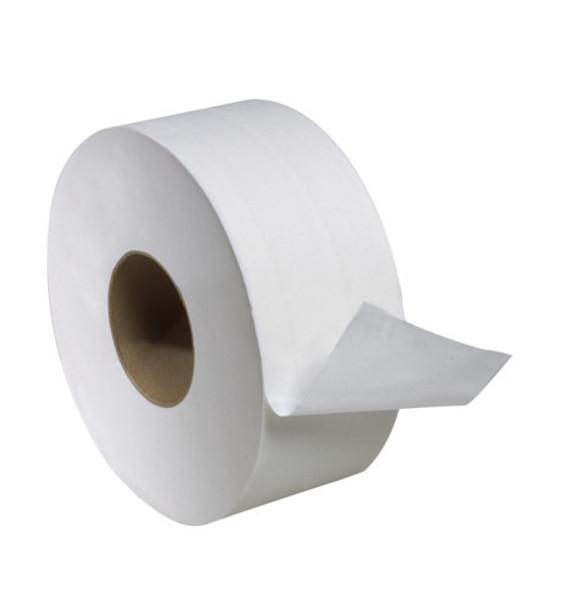 Tork® Universal 2-Ply Jumbo Bath Tissue (12 Rolls)