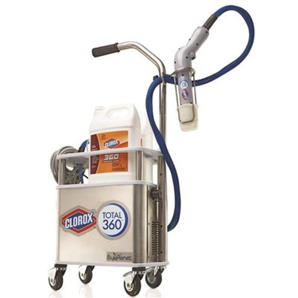 Clorox®  Total 360® System Electrostatic Sprayer