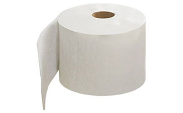 Comes in convenient rolls of 250 sheets!