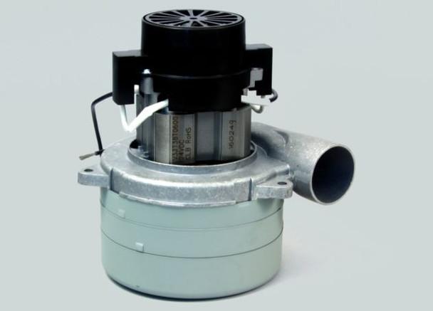 RENU NESEVM243ST - Vacuum Motor 24 Volt 3 Stage Tangential Discharge