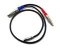 Preston MDR2 Power & R/S Combo Cable for Arri Cameras