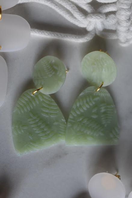 Jade Detailed