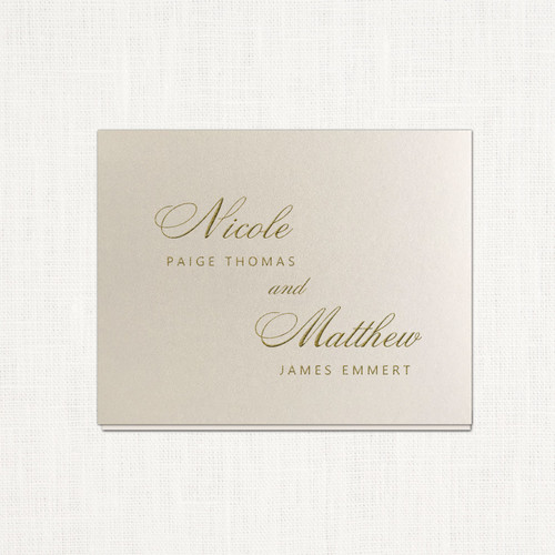Nicole Thank You Cards wholesale wedding planner affiliate program leslie store