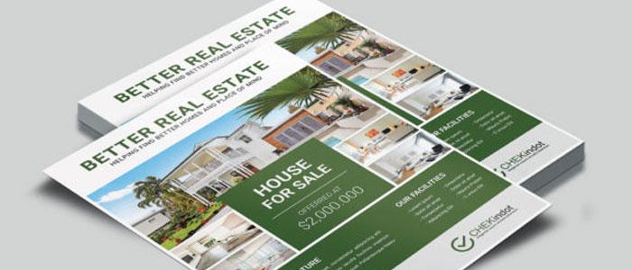 Sales Sheet print