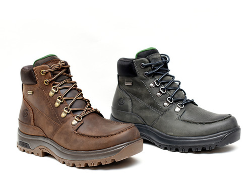 Works Moc Boot
