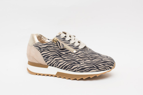Hassia-Madrid Sneaker