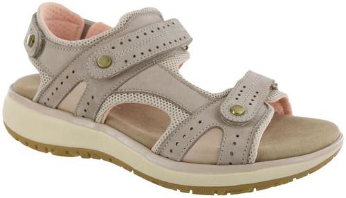 Embark Heel Strap Sandal