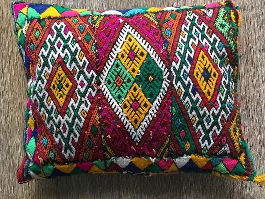 Sana Vintage Berber Cushion