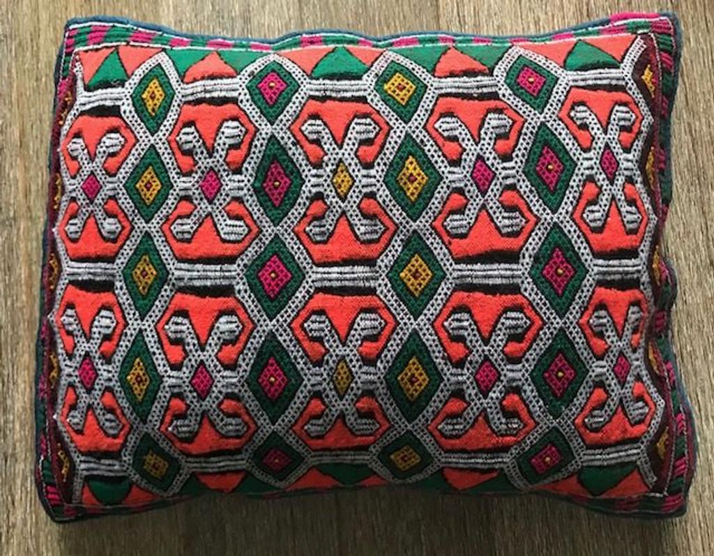 Jamila Vintage Berber Cushion