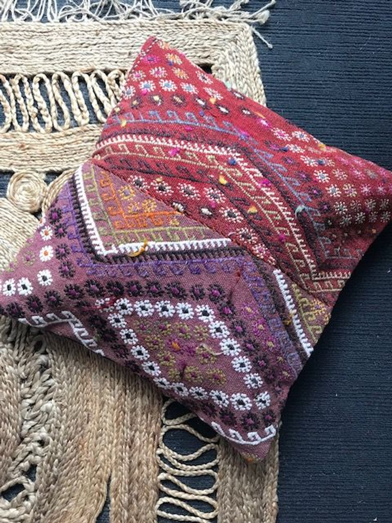 Bella Kilim Cushion - XL