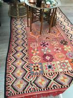 Goddess Eos Vintage Boujaad Rug