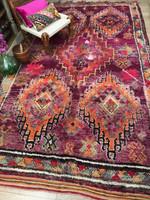 Goddess Arinna Vintage Boujaad Rug