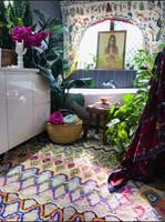 Enya Vintage Indian Toran
