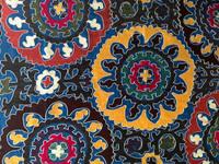 suzani pattern