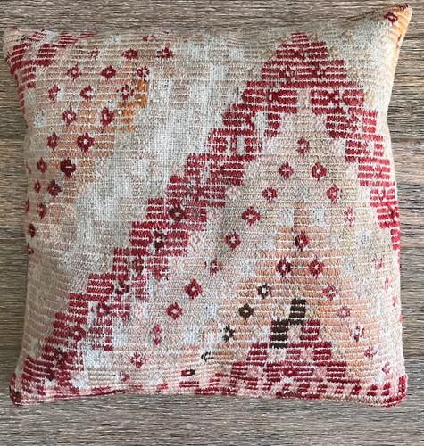 Vintage Kilim Cushion 4