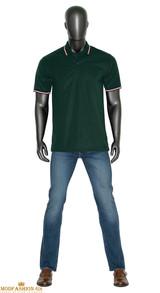 60s mod polo shirts
