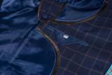 Mod suit   George Harrison 1960s slim fit brown mohair suit