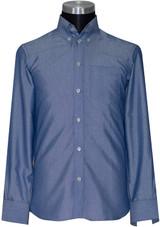 Oxford sky blue shirt