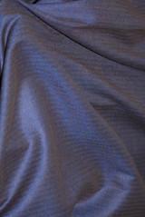 Bespoke tailoring Two tone suit | Golden blue 60's cut suit for men