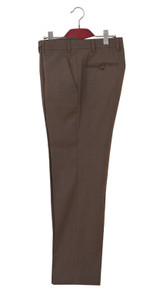 Mod trouser | Original mohair golden two tone mod trouser