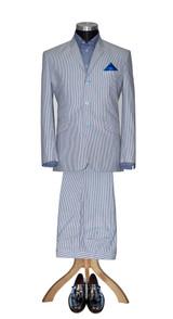 summer suit