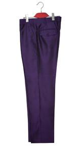 Tonic trouser |  1960s Skinhead Purple Mod Trouser