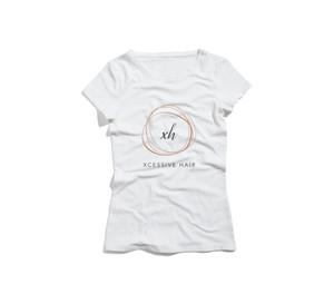 XH White T-shirt