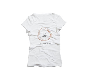 XH White T-shirt