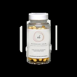 Vitamins 1 month supply