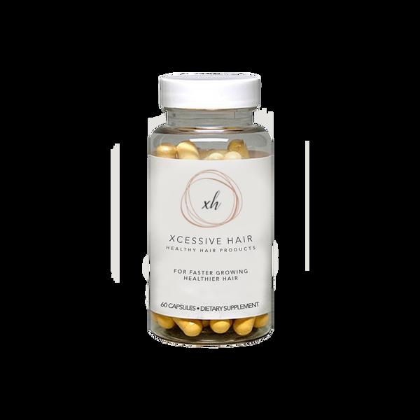 Vitamins 3 month supply