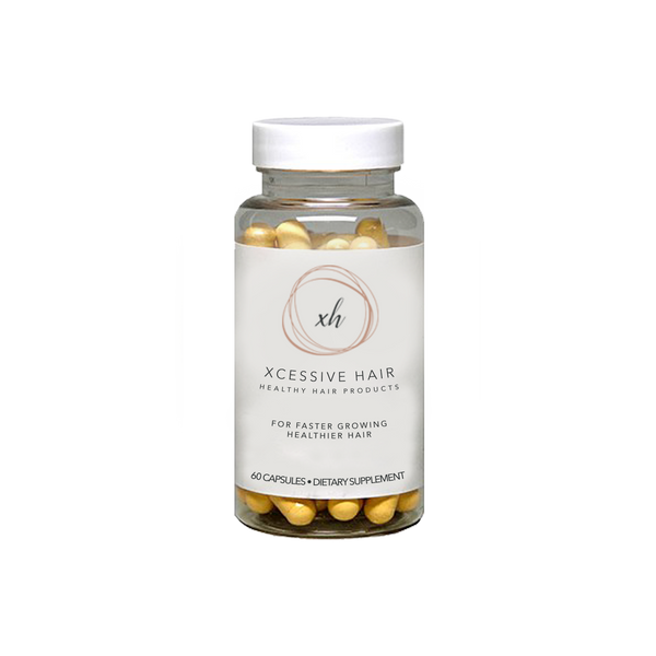 Vitamins 6 month supply