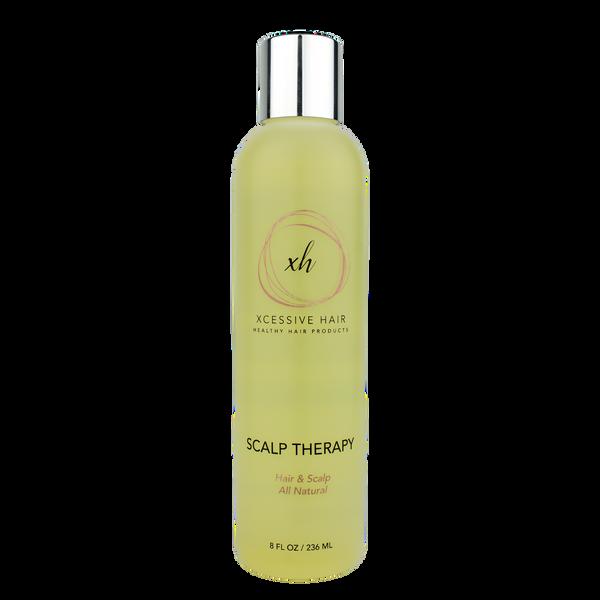 Scalp Therapy - 8fl oz / 236 ml