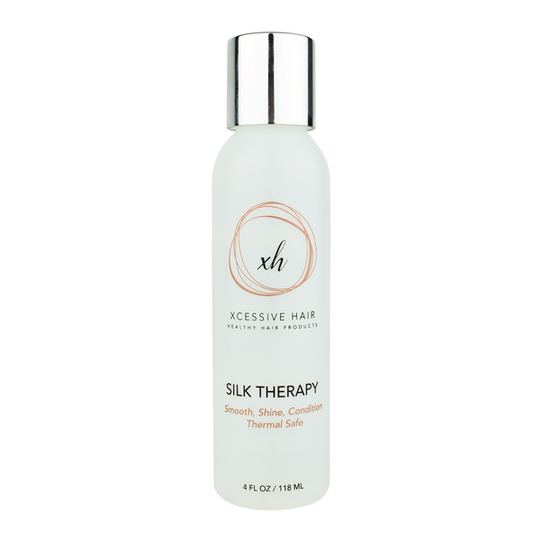Silk Therapy - 4fl oz / 118 ml