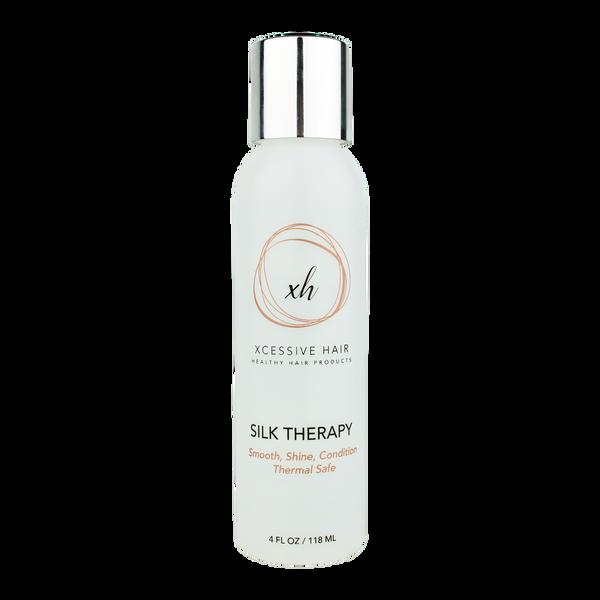 Silk Therapy - 4fl oz / 118 ml