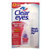 Clear Eyes - Retail Pack front