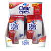 Clear Eyes - Wholesale Pack of 12