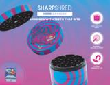 V-Syndicate Sharp Shred 360 Herb Grinder