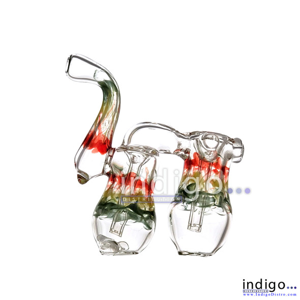 Wholesale glass bongs and bubblers