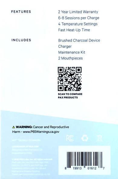 Wholesale Pax 2 Loose Leaf Vaporizer information