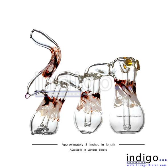 wholesale glass bubblers