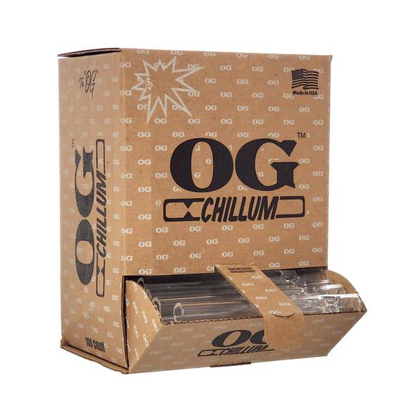Wholesale OG Chillum