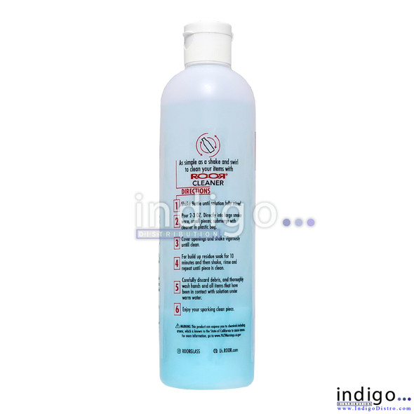 Wholesale ROOR Glass Cleaner - NEW FORMULA!