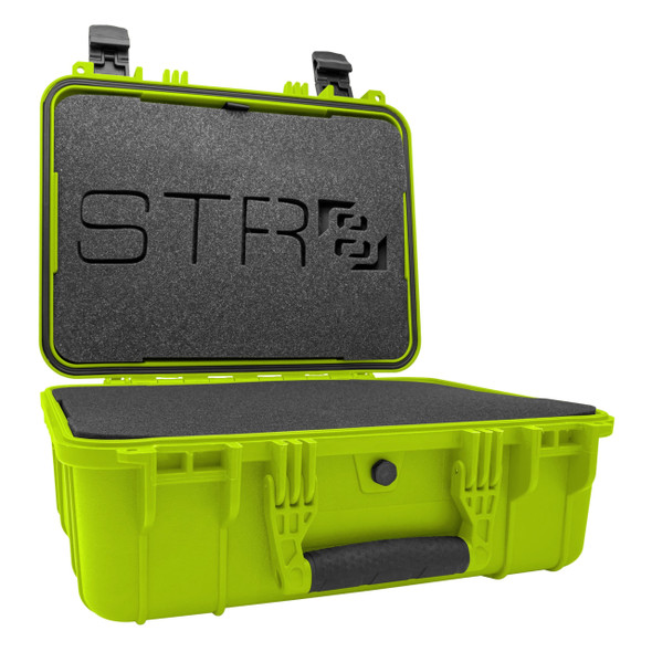 str8 elite case 15 inches