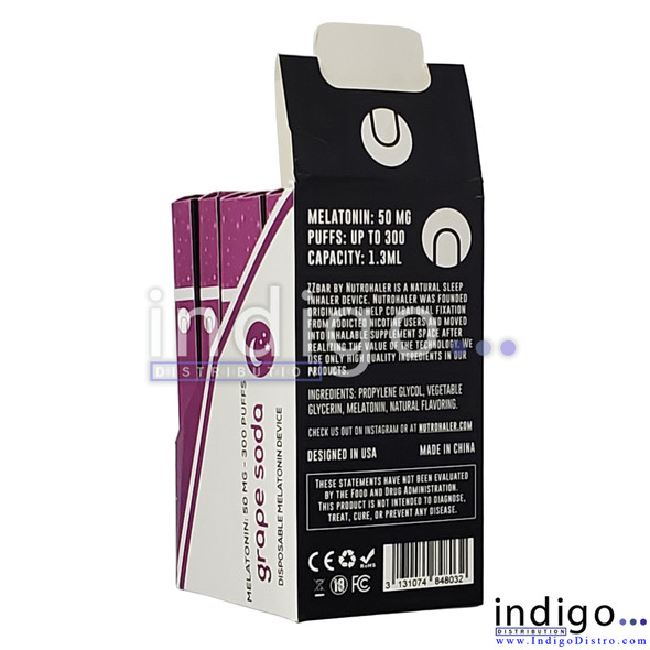wholesale nicotine-free disposable vapes