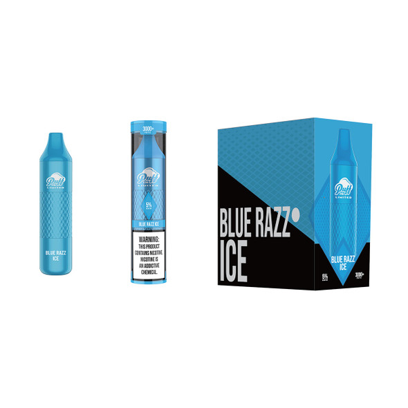 Wholesale Puff Xtra LIMITED EDITION 3,500 Puffs Disposable Vape Devices