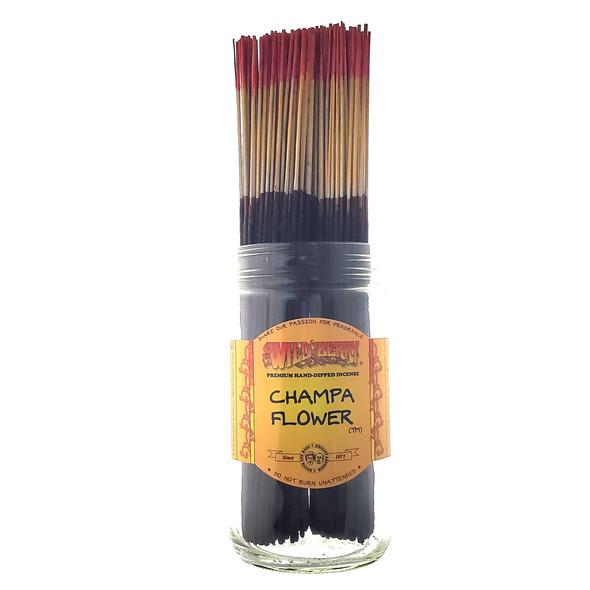 Wildberry Traditional Incense Sticks