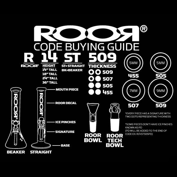 ROOR Tech - Wholesale - Smoke Shop Supply