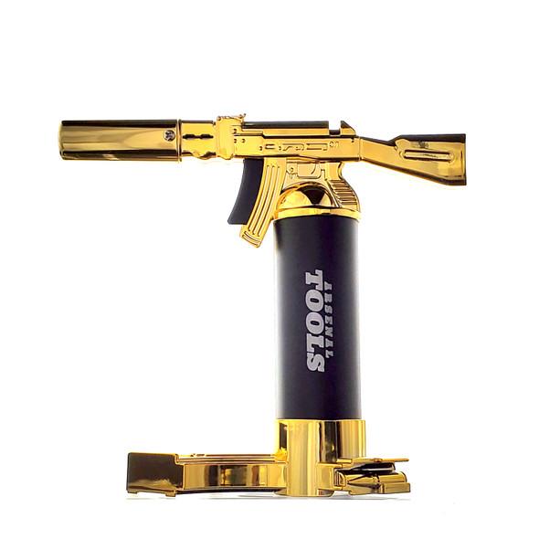 Wholesale Gold AK Torch