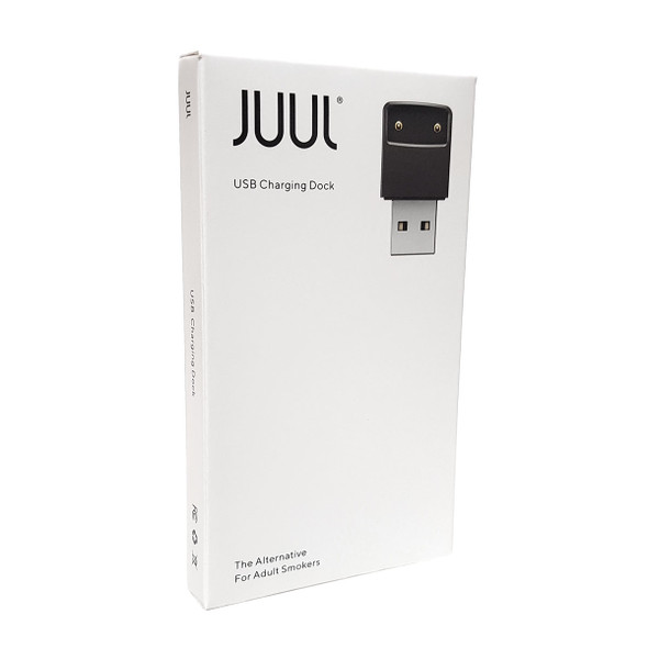 JUUL charger box