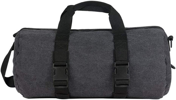 "Ryot Pro-Duffle in Black 16"" Bag front"